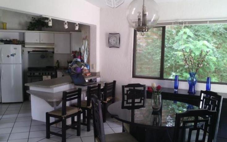Foto de casa en venta en  , del bosque, cuernavaca, morelos, 1953942 No. 03