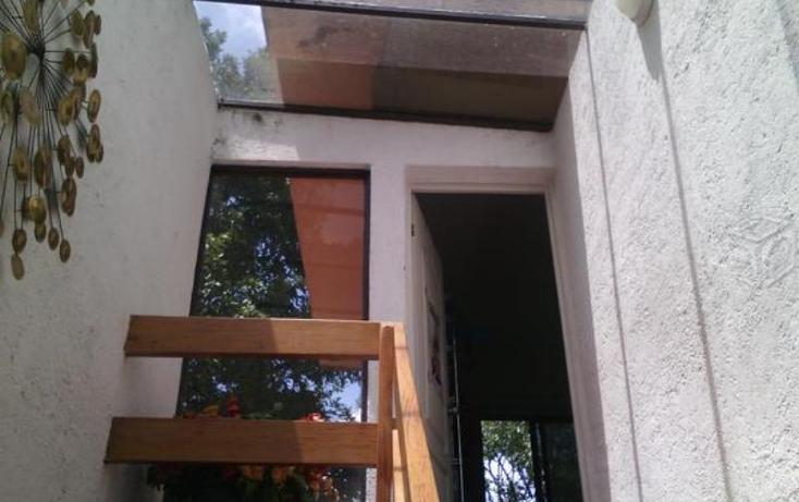 Foto de casa en venta en  , del bosque, cuernavaca, morelos, 1953942 No. 05