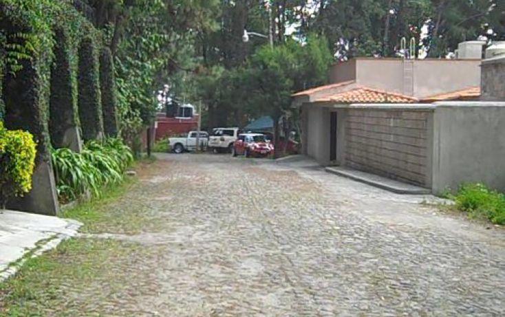 Foto de terreno habitacional en venta en, del bosque, cuernavaca, morelos, 2019885 no 04