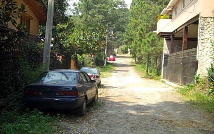 Foto de terreno habitacional en venta en, del bosque, cuernavaca, morelos, 2019885 no 09