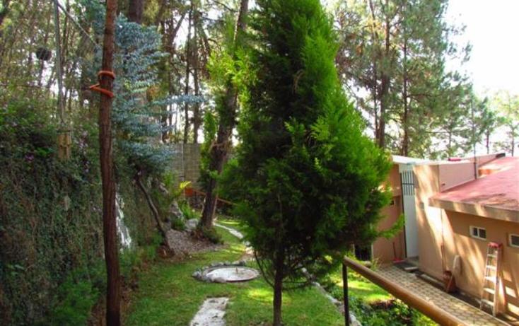 Foto de casa en venta en  , del bosque, cuernavaca, morelos, 2031602 No. 01