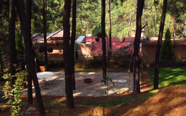 Foto de casa en venta en  , del bosque, cuernavaca, morelos, 2031602 No. 03