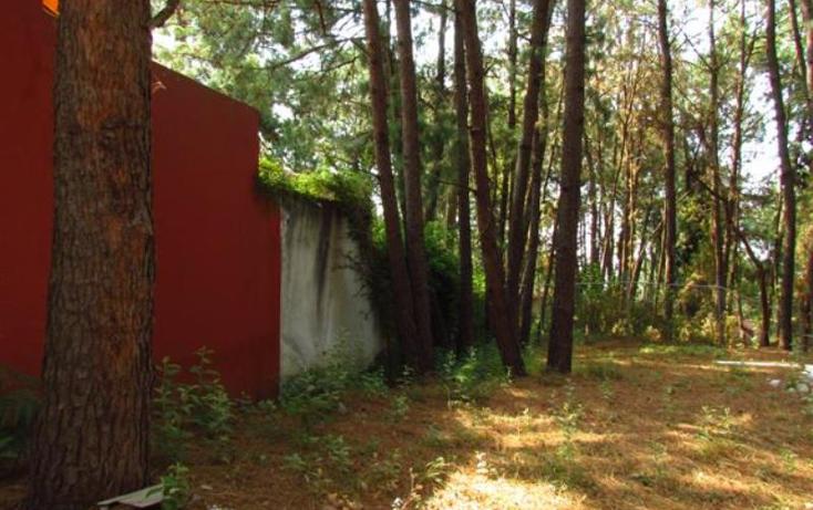 Foto de casa en venta en  , del bosque, cuernavaca, morelos, 2031602 No. 04