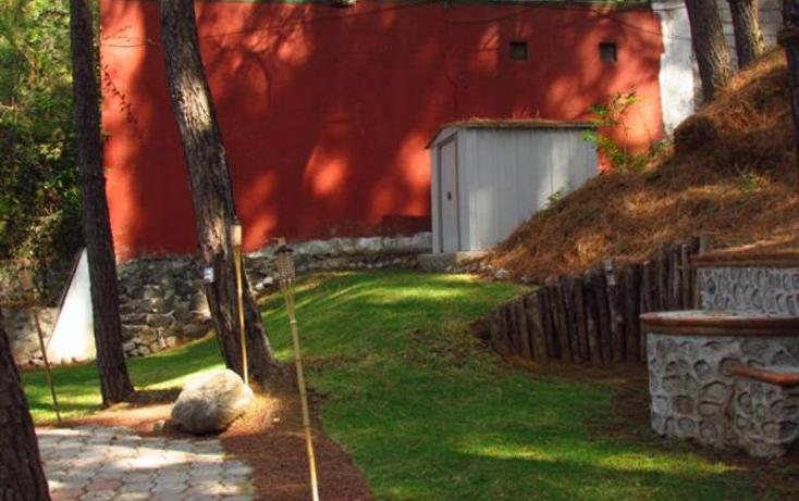 Foto de casa en venta en  , del bosque, cuernavaca, morelos, 2031602 No. 05