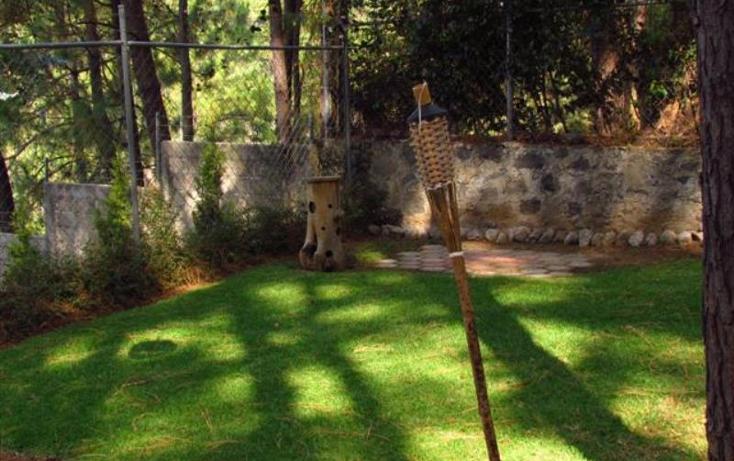 Foto de casa en venta en  , del bosque, cuernavaca, morelos, 2031602 No. 06