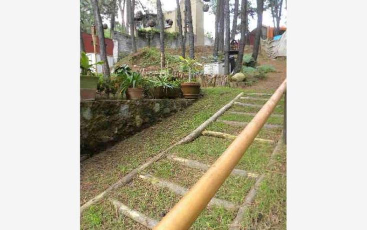 Foto de casa en venta en  , del bosque, cuernavaca, morelos, 2031602 No. 10