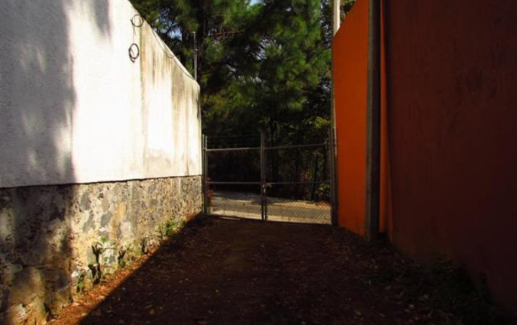Foto de casa en venta en  , del bosque, cuernavaca, morelos, 2031602 No. 11