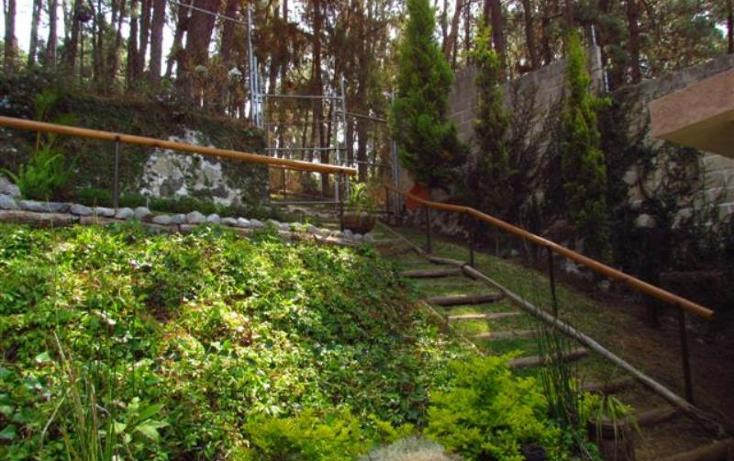 Foto de casa en venta en  , del bosque, cuernavaca, morelos, 2031602 No. 14