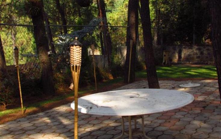 Foto de casa en venta en  , del bosque, cuernavaca, morelos, 2031602 No. 15