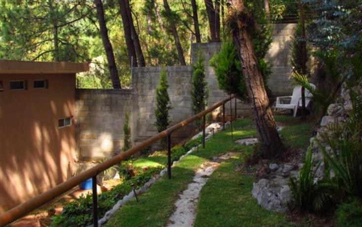 Foto de casa en venta en  , del bosque, cuernavaca, morelos, 2031602 No. 17