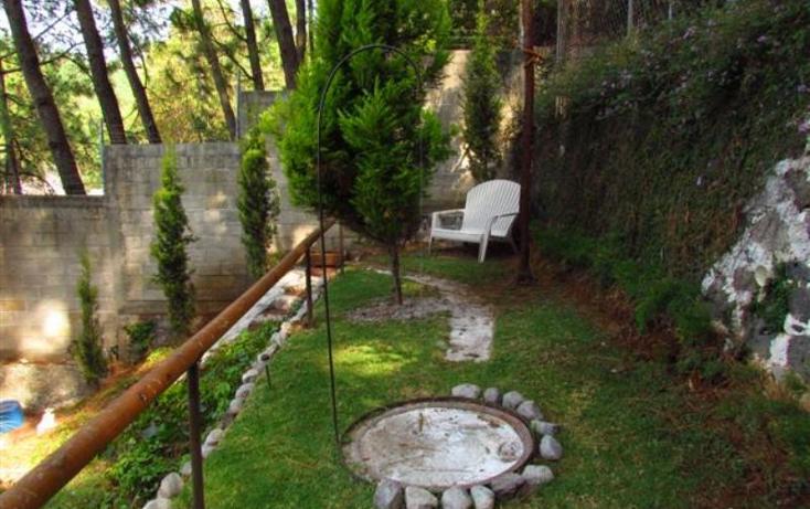 Foto de casa en venta en  , del bosque, cuernavaca, morelos, 2031602 No. 18