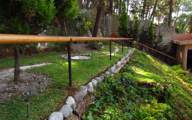 Foto de casa en venta en  , del bosque, cuernavaca, morelos, 2031602 No. 19