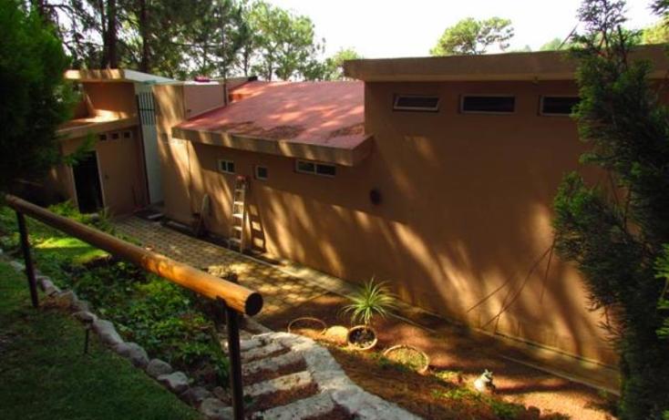 Foto de casa en venta en  , del bosque, cuernavaca, morelos, 2031602 No. 20
