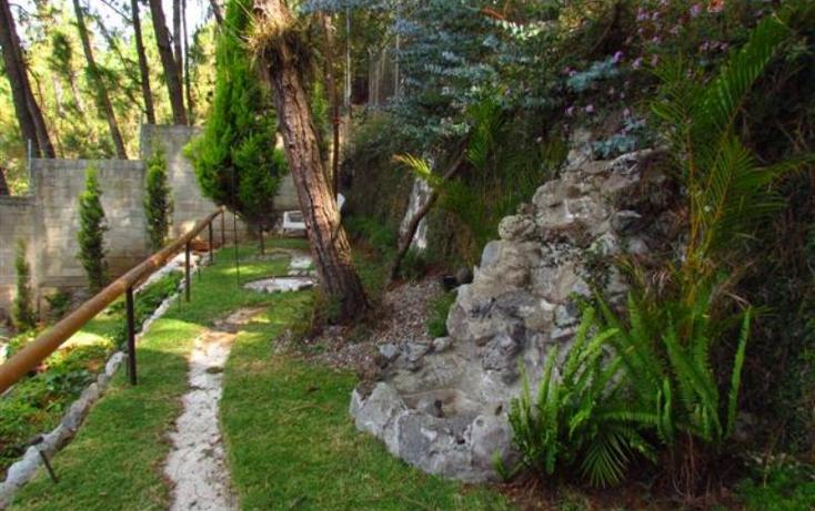 Foto de casa en venta en  , del bosque, cuernavaca, morelos, 2031602 No. 21