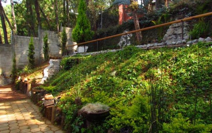 Foto de casa en venta en  , del bosque, cuernavaca, morelos, 2031602 No. 22
