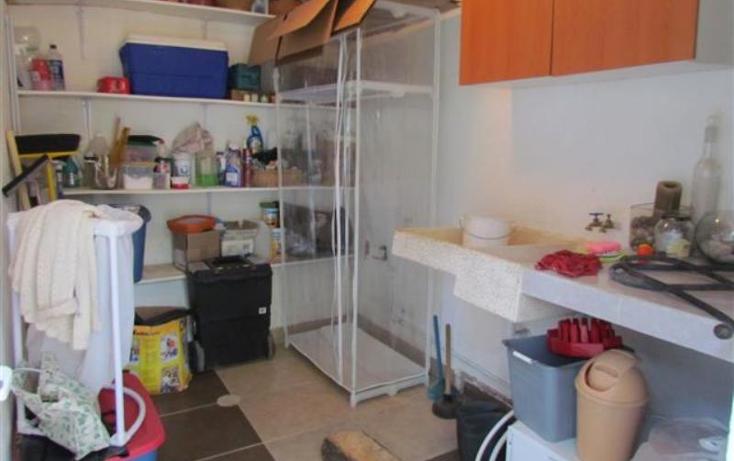 Foto de casa en venta en  , del bosque, cuernavaca, morelos, 2031602 No. 23