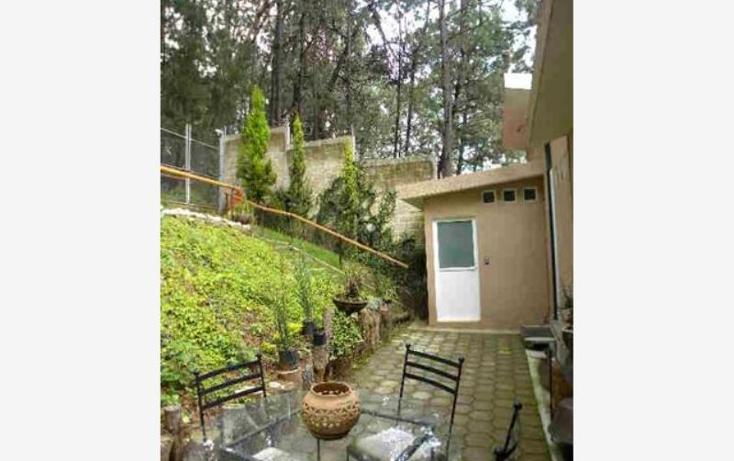 Foto de casa en venta en  , del bosque, cuernavaca, morelos, 2031602 No. 24