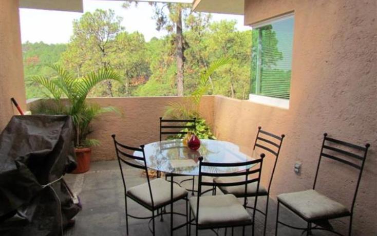 Foto de casa en venta en  , del bosque, cuernavaca, morelos, 2031602 No. 25