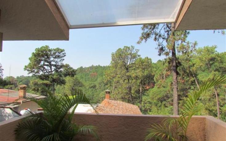 Foto de casa en venta en  , del bosque, cuernavaca, morelos, 2031602 No. 26