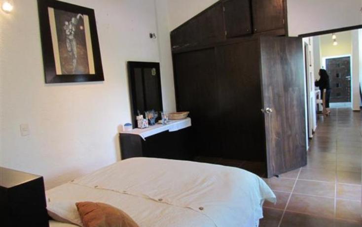Foto de casa en venta en  , del bosque, cuernavaca, morelos, 2031602 No. 28