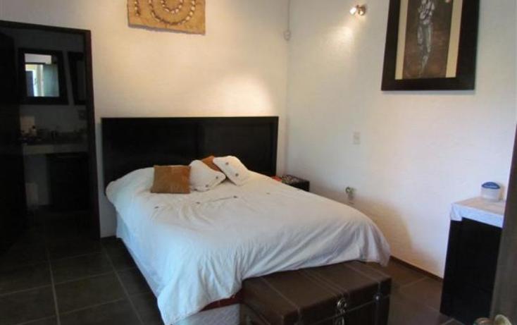 Foto de casa en venta en  , del bosque, cuernavaca, morelos, 2031602 No. 29