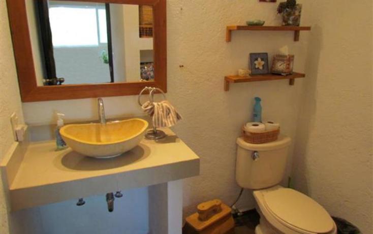 Foto de casa en venta en  , del bosque, cuernavaca, morelos, 2031602 No. 31