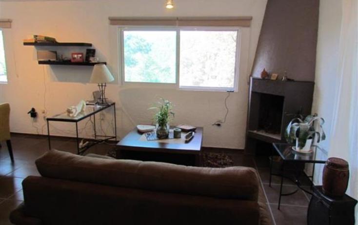 Foto de casa en venta en  , del bosque, cuernavaca, morelos, 2031602 No. 33
