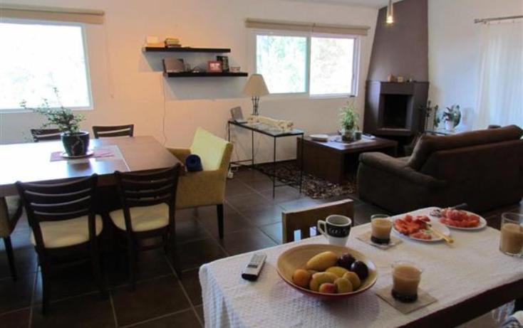 Foto de casa en venta en  , del bosque, cuernavaca, morelos, 2031602 No. 35
