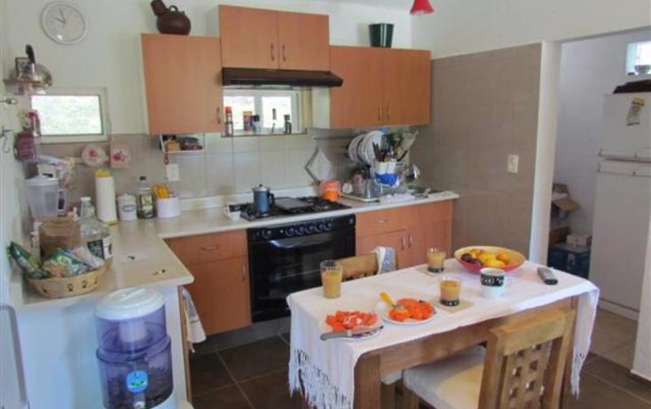 Foto de casa en venta en  , del bosque, cuernavaca, morelos, 2031602 No. 36