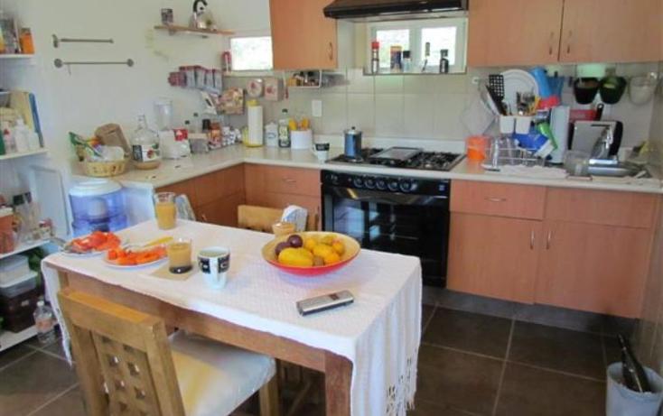 Foto de casa en venta en  , del bosque, cuernavaca, morelos, 2031602 No. 37
