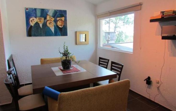Foto de casa en venta en  , del bosque, cuernavaca, morelos, 2031602 No. 38