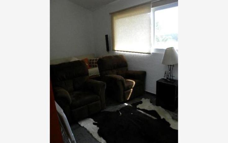 Foto de casa en venta en  , del bosque, cuernavaca, morelos, 2031602 No. 39