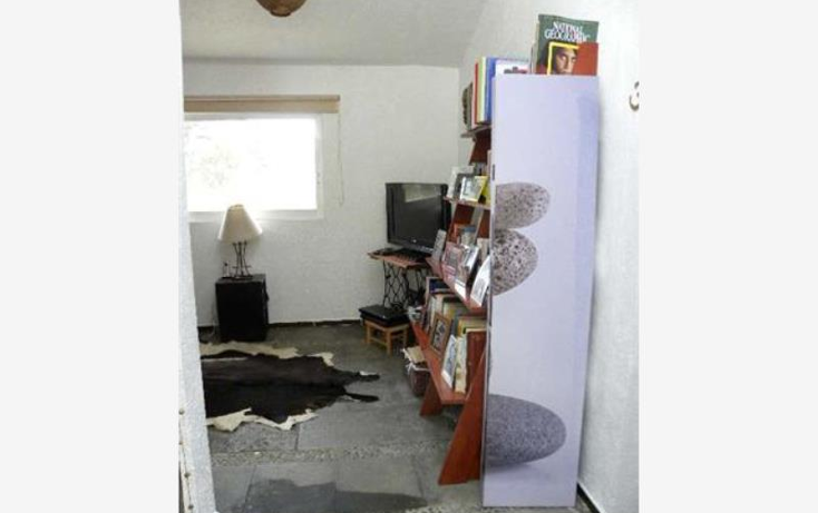 Foto de casa en venta en  , del bosque, cuernavaca, morelos, 2031602 No. 40