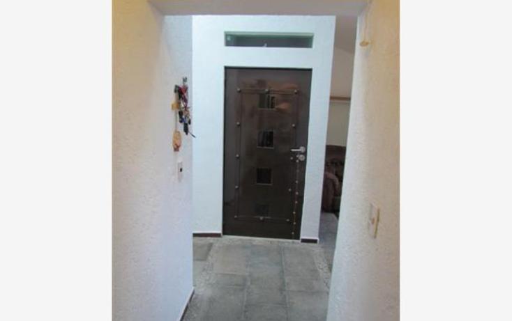 Foto de casa en venta en  , del bosque, cuernavaca, morelos, 2031602 No. 41
