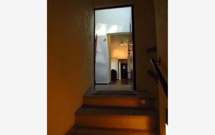 Foto de casa en venta en  , del bosque, cuernavaca, morelos, 2031602 No. 42