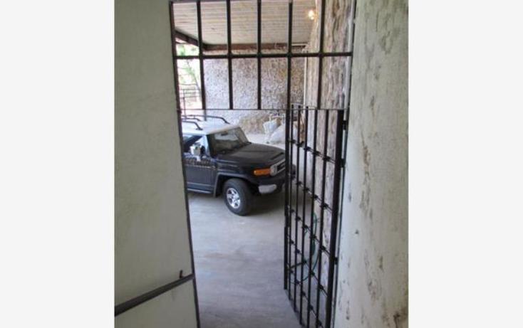 Foto de casa en venta en  , del bosque, cuernavaca, morelos, 2031602 No. 43