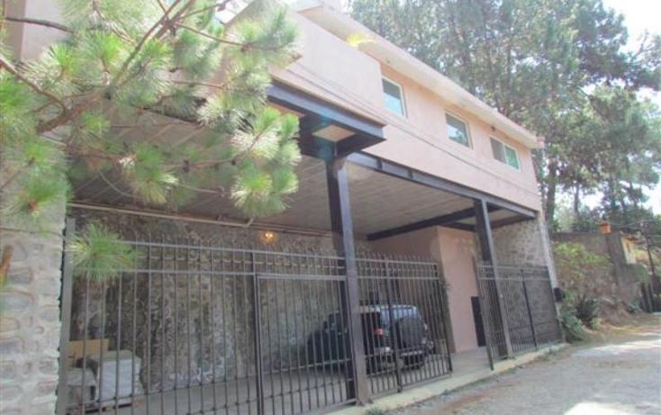 Foto de casa en venta en  , del bosque, cuernavaca, morelos, 2031602 No. 44