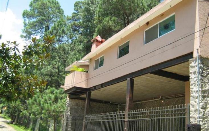 Foto de casa en venta en  , del bosque, cuernavaca, morelos, 2031602 No. 45