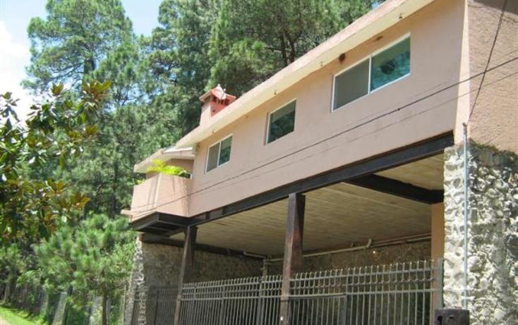 Foto de casa en venta en  , del bosque, cuernavaca, morelos, 2031602 No. 46