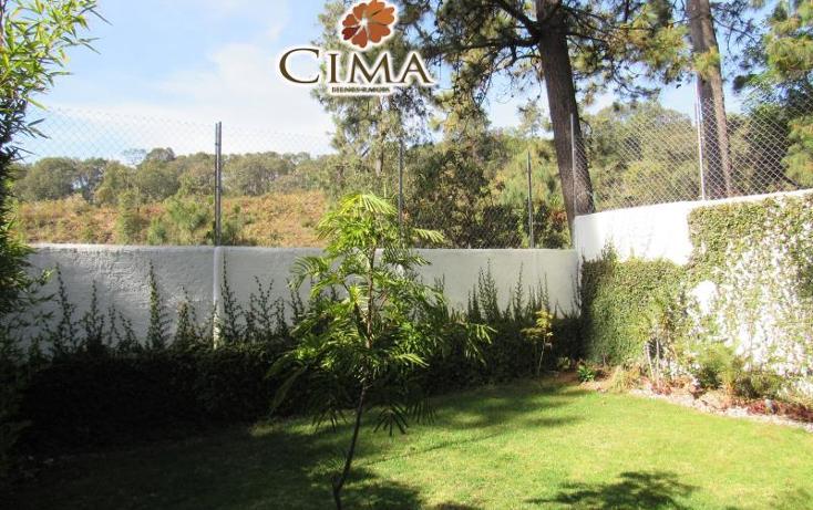 Foto de casa en venta en  , del bosque, cuernavaca, morelos, 2031734 No. 02