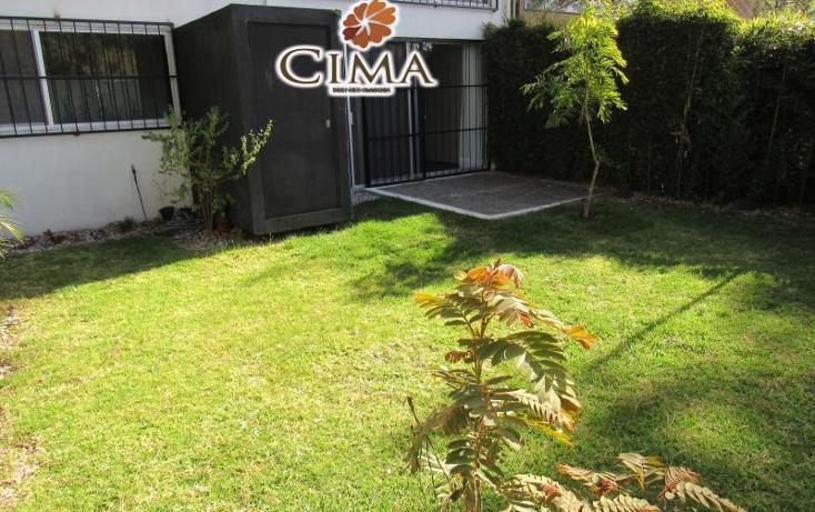 Foto de casa en venta en  , del bosque, cuernavaca, morelos, 2031734 No. 03