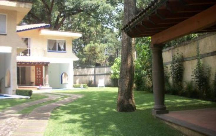 Foto de casa en venta en  , del bosque, cuernavaca, morelos, 372560 No. 01