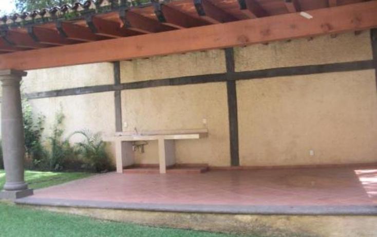 Foto de casa en venta en  , del bosque, cuernavaca, morelos, 372560 No. 03