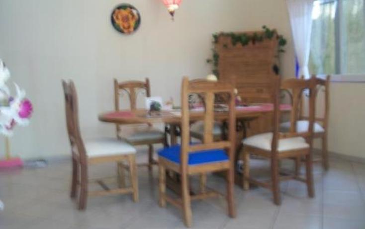 Foto de casa en venta en  , del bosque, cuernavaca, morelos, 372560 No. 04