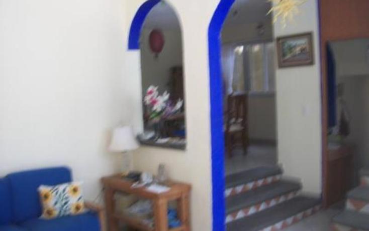 Foto de casa en venta en  , del bosque, cuernavaca, morelos, 372560 No. 05