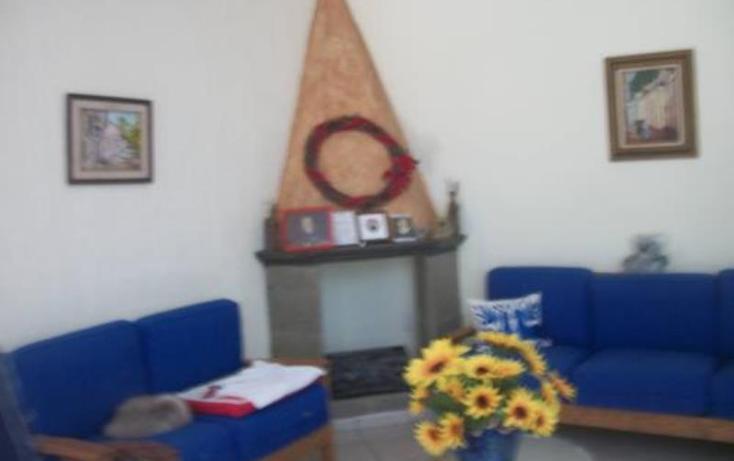 Foto de casa en venta en  , del bosque, cuernavaca, morelos, 372560 No. 06