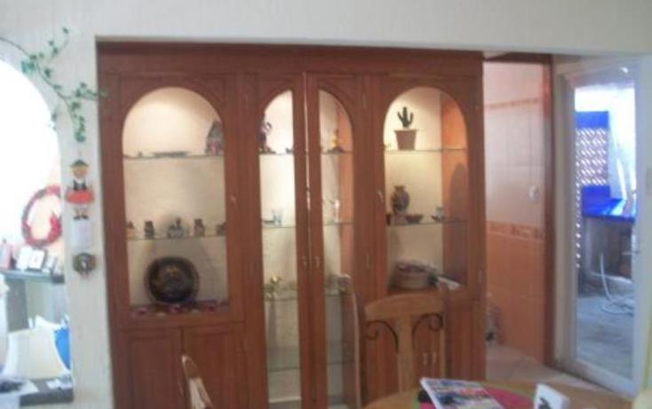 Foto de casa en venta en  , del bosque, cuernavaca, morelos, 372560 No. 08