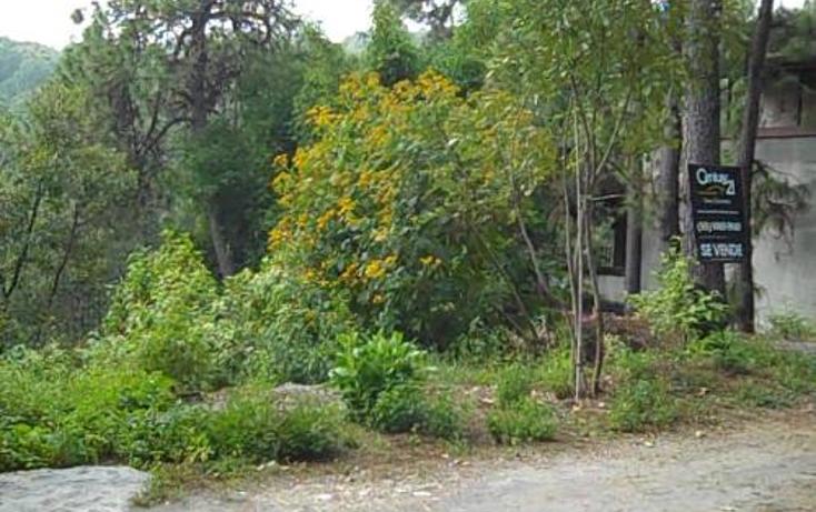 Foto de terreno habitacional en venta en  , del bosque, cuernavaca, morelos, 399195 No. 01