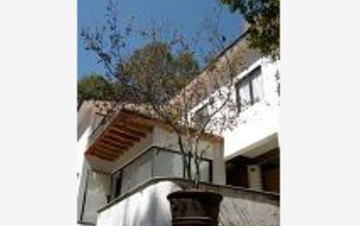 Foto de casa en venta en  , del bosque, cuernavaca, morelos, 503273 No. 01