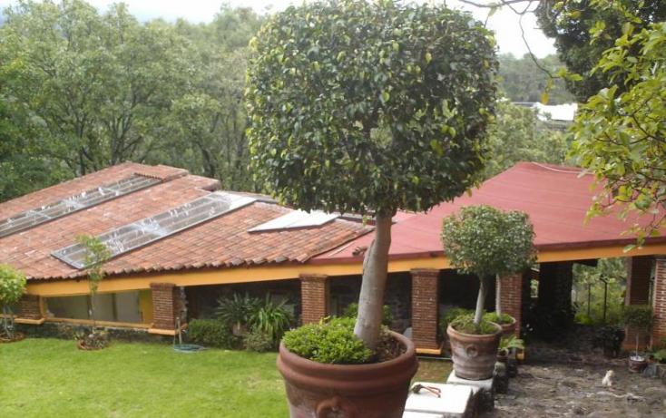 Foto de casa en venta en, del bosque, cuernavaca, morelos, 875487 no 01